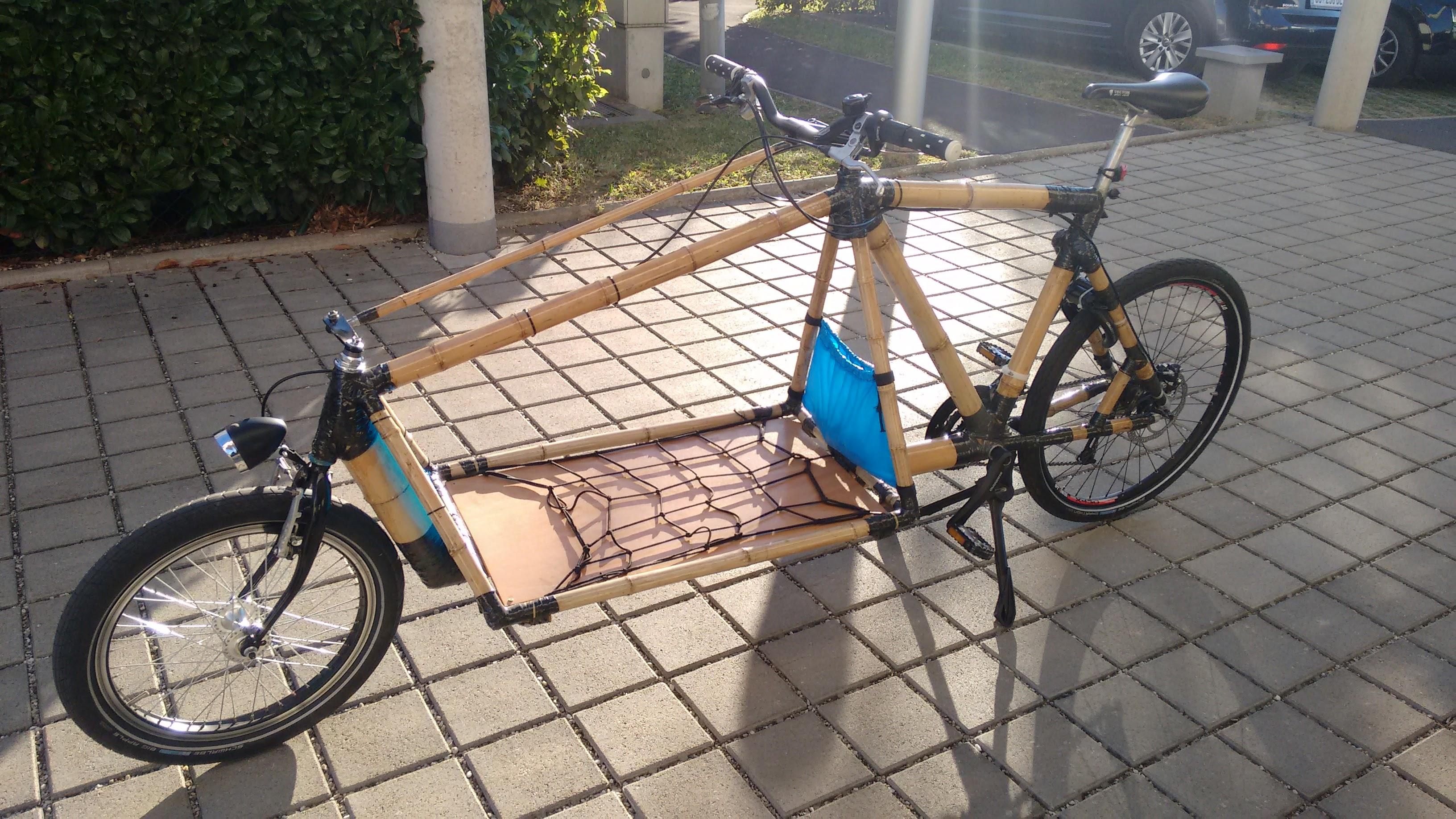 zeig uns dein lastenrad beim einkaufen mit deinen. Black Bedroom Furniture Sets. Home Design Ideas