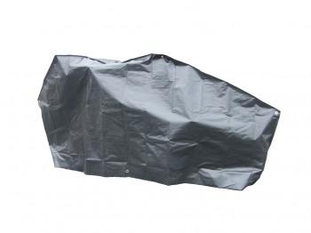Babboe Big Abdeckung - schwarz