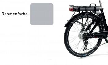 Lite E-solution 11Ah 36V - silber