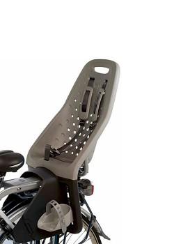 Yepp Maxi EasyfitKindersitz - silber