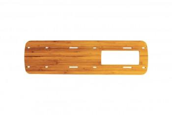 Yuba Bamboo Deck