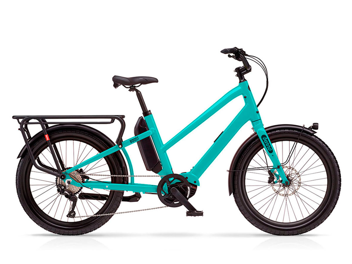 Benno Bikes Boost-E