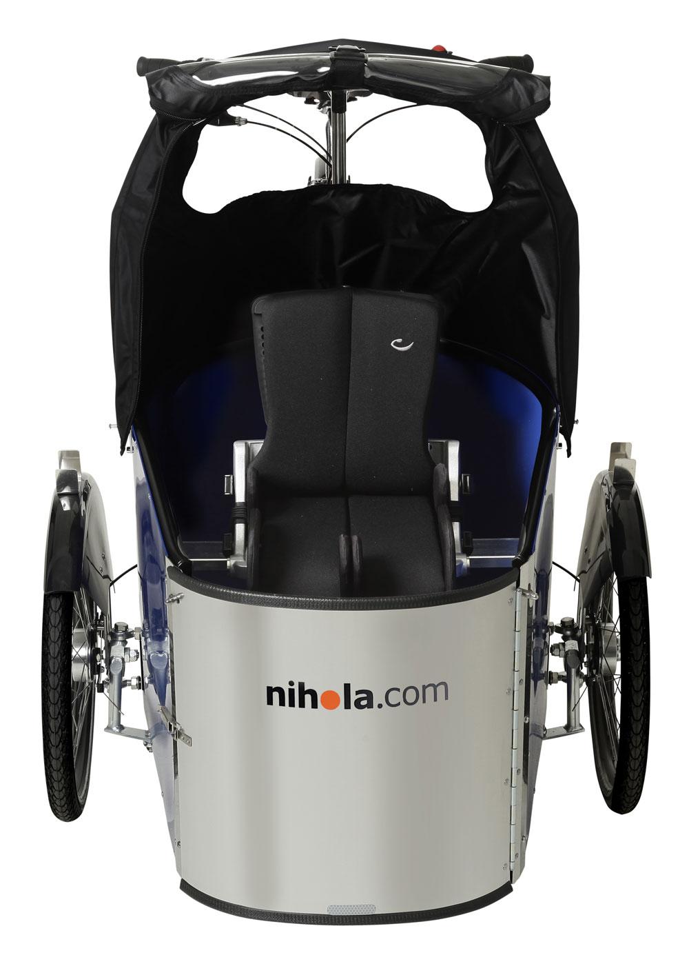 nihola rehab lastenfahrrad versandkostenfrei kaufen. Black Bedroom Furniture Sets. Home Design Ideas