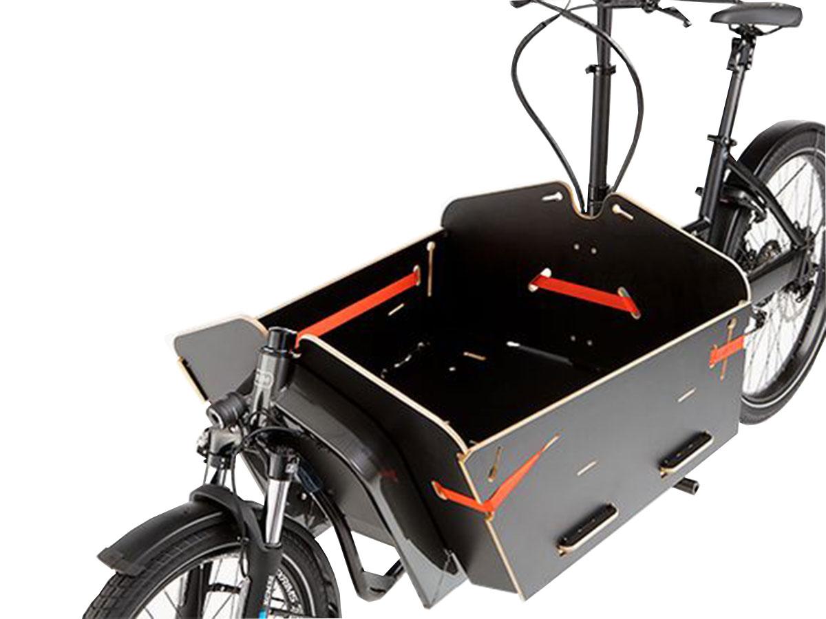 riese m ller packster 60 box abrumbox 10 1. Black Bedroom Furniture Sets. Home Design Ideas