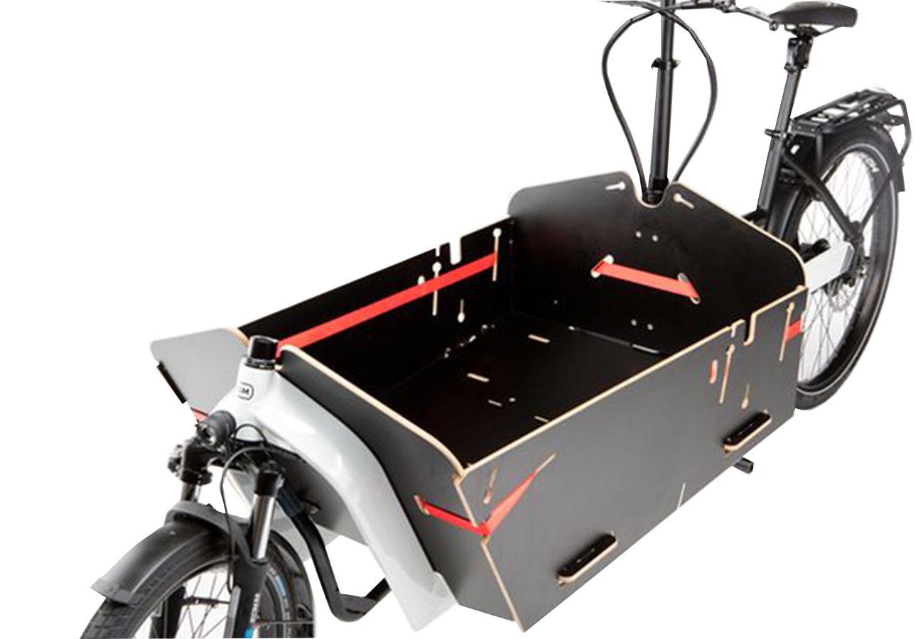 riese m ller packster 80 box abrumbox 10 2. Black Bedroom Furniture Sets. Home Design Ideas