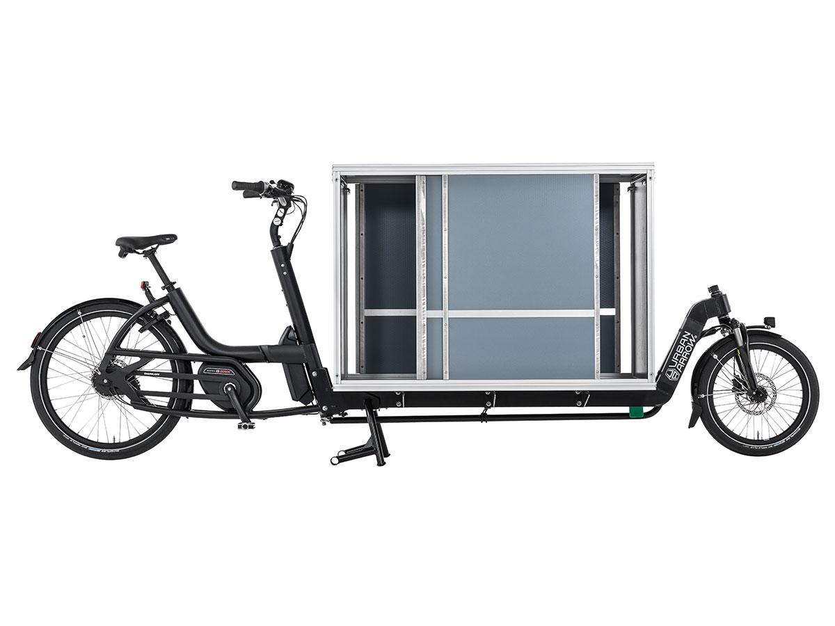 Urban Arrow Cargo L - XXL