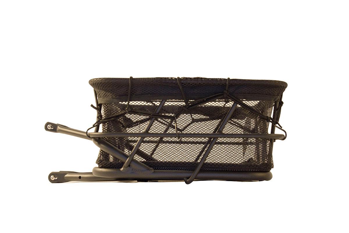 Yuba Bread Basket V3 - Frontträger mit Auskleidung