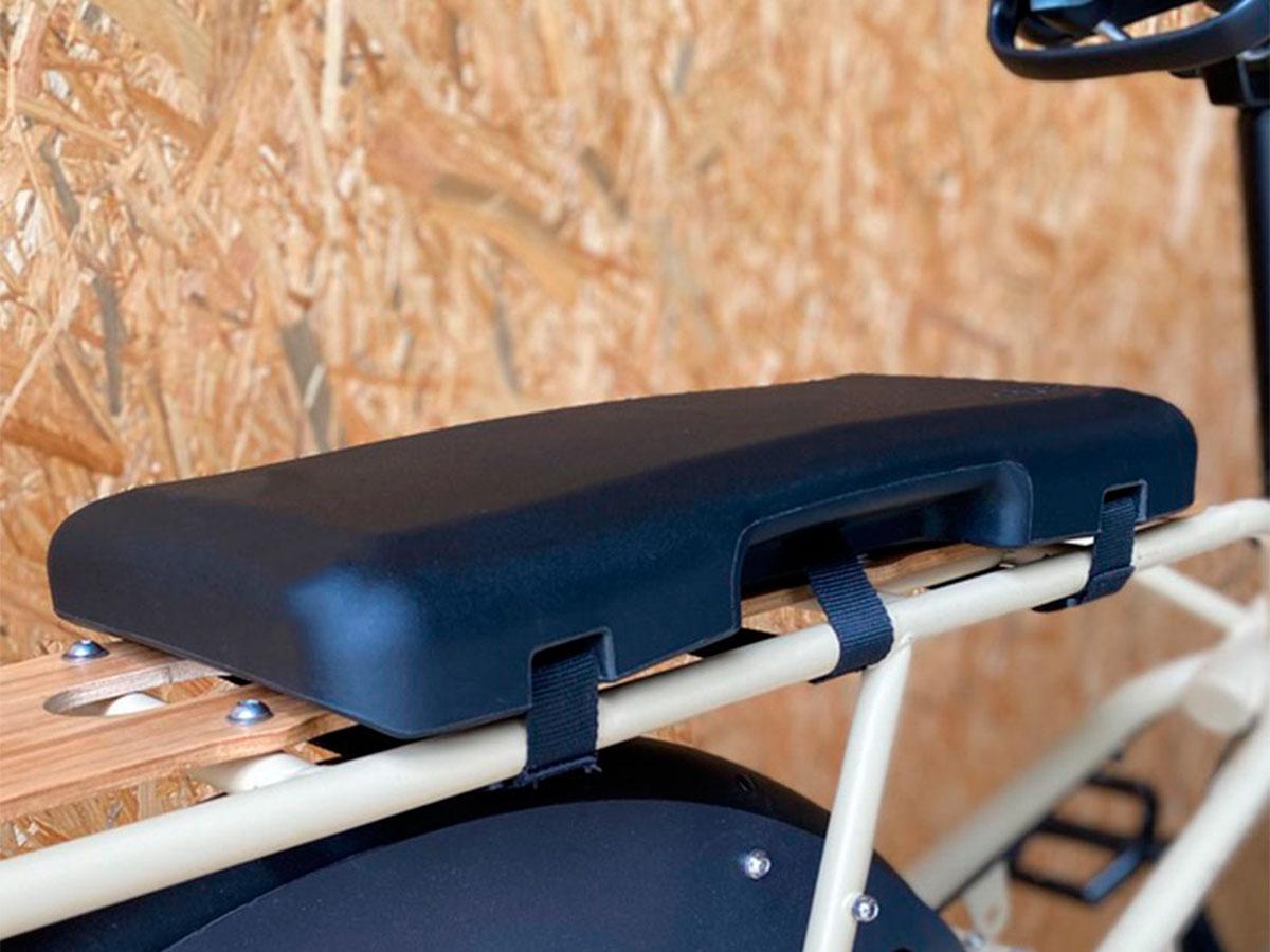 Yuba Soft Spot - Sitzpolster