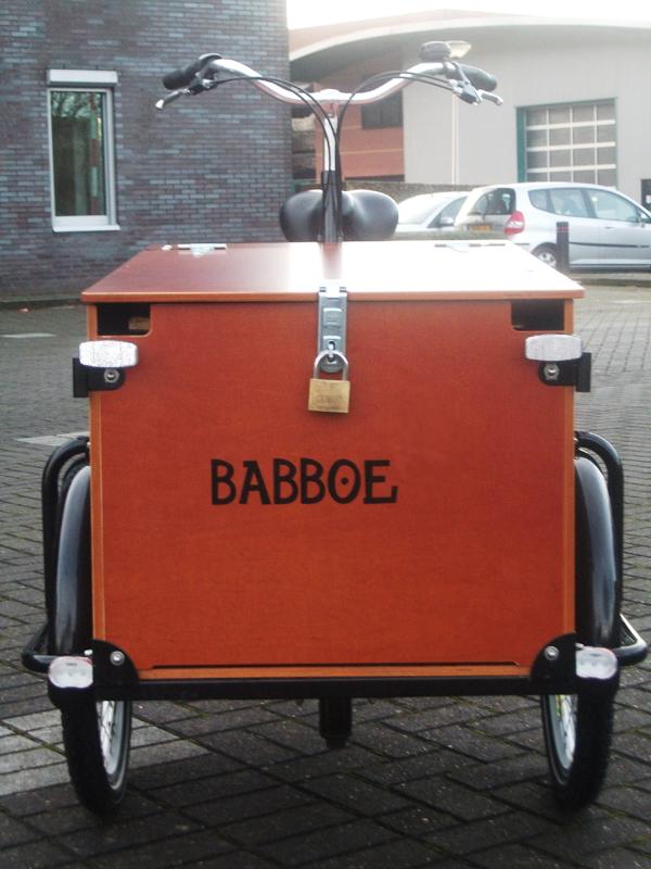 babboe e transporter lastenfahrrad versandkostenfrei kaufen. Black Bedroom Furniture Sets. Home Design Ideas