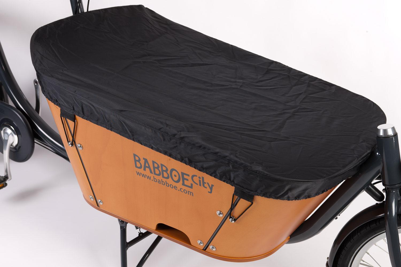 Babboe City Regenschutzplane