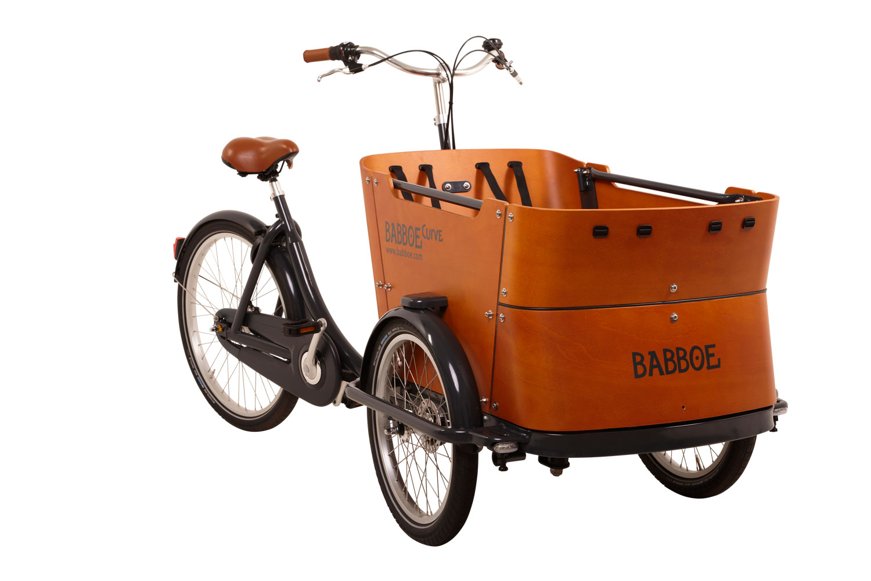 babboe curve lastenfahrrad versandkostenfrei kaufen. Black Bedroom Furniture Sets. Home Design Ideas