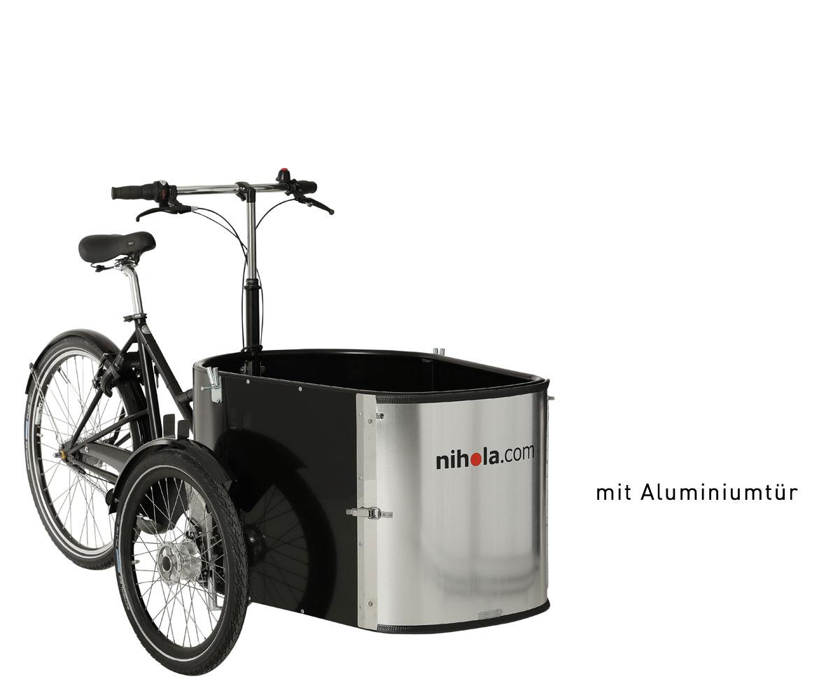 Nihola Dog Lastenrad Für Hunde Versandkostenfrei Kaufen