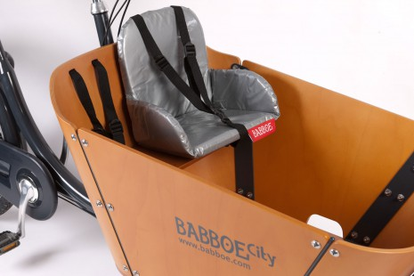 Babboe Big / City / Curve Kindersitz