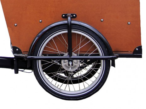 Babboe Big Ersatzräder