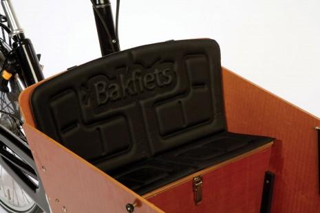 Bakfiets Sitzkissen für Bank