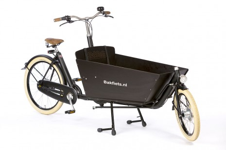 Bakfiets Cruiser Long