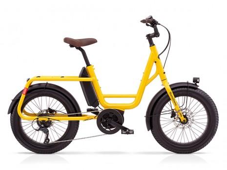 Benno Bikes RemiDemi