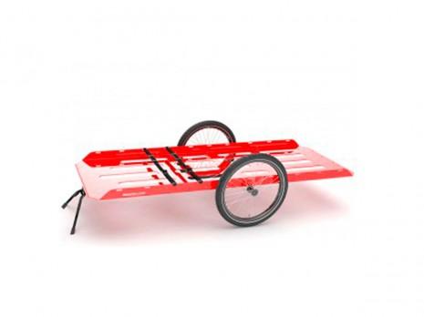 Hinterher Anhänger Bike Transporter 3