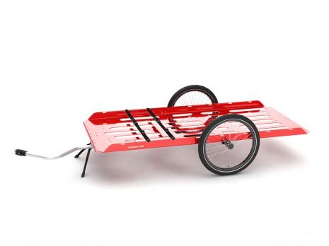 Hinterher Anhänger Bike Transporter 5