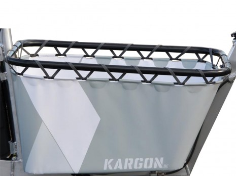Kargon Highframe Transportbox