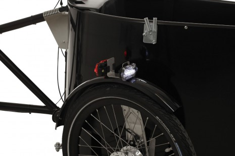 nihola Fahrradlicht