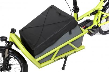 Faltbox für Load