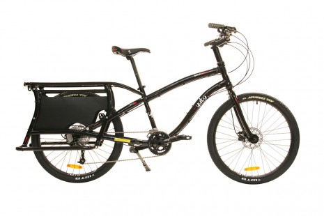 Yuba Boda All-Terrain