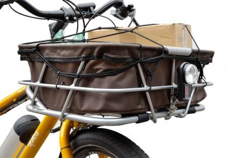 Yuba Bread Basket Liner - Auskleidung