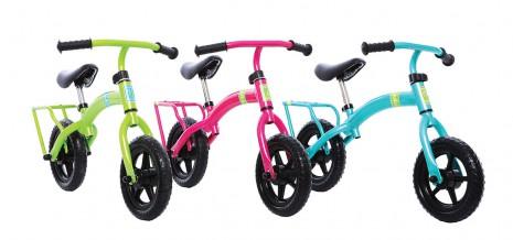 Yuba Flip Flop - Das Lastenrad für Kinder