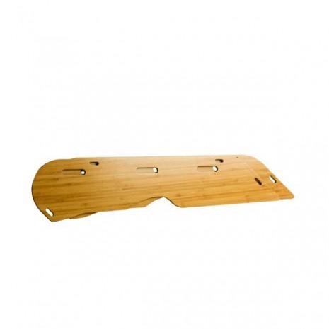 Yuba Mundo Bamboo Boards - Fußablage (Paar)