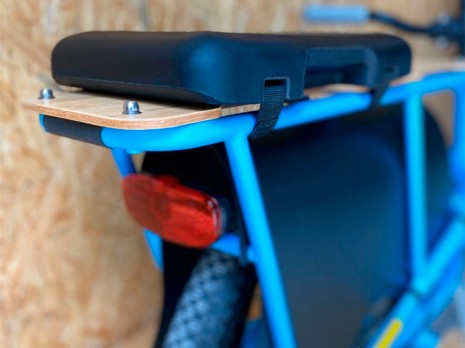 Yuba Mini Soft Spot - Sitzpolster