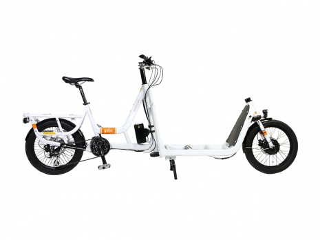 Yuba Electric Supermarché Climber V2