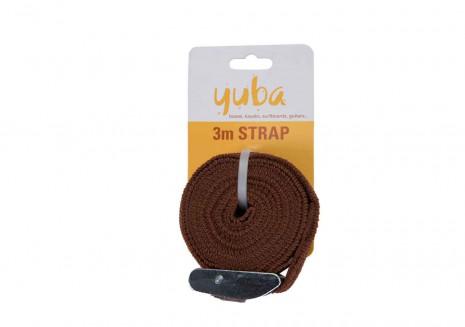 Yuba Utility Straps - Spanngurte (Paar)