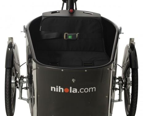 nihola Family / 4.0 Sitzkissen