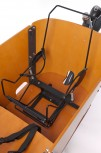 Babboe Lastenrad Maxi-Cosi Träger