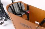 Babboe Lastenrad Sitzkissen für Kinder