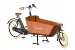 Bakfiets e-Cruiser Long Ebike Lastenrad für Kinder: 1-3 Jahre