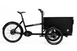 Butchers & Bicycles MK1-E Elektro-Lastenfahrrad