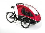 Winther Kangaroo Lite Ebike Lastenrad für Kinder: 1-3 Jahre