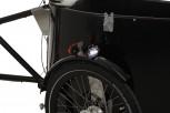 nihola Fahrradlicht - Vorderlampe