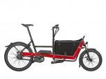 Riese & Müller Packster 40 Ebike Lastenrad