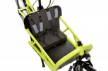 Riese & Müller Load 60 Doppel-Kindersitz - <b>bis Ende Baujahr 2015</b>