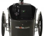 Nihola Lastenrad Gurt für Kinder